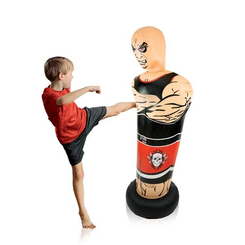 Pure Boxing Kids' Tough Guy Punching Bag - view number 3