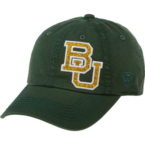 Top of the World Women's Baylor University Entourage Cap - view number 1