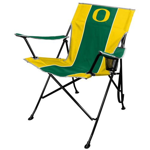 Jarden Sports Licensing University of Oregon TLG8 Folding Chair