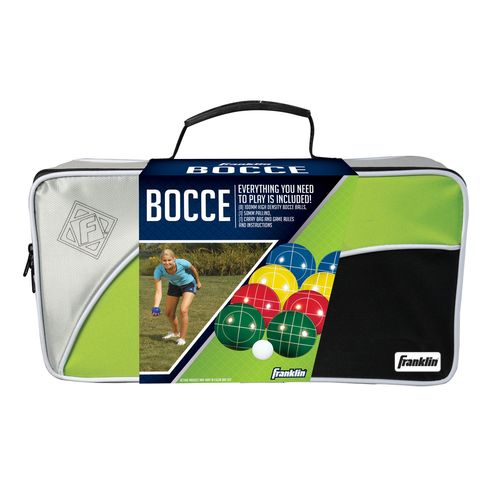 bocce set how to play