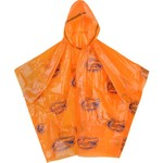 Storm Duds Men's University of Florida Lightweight Stadium Rain Poncho