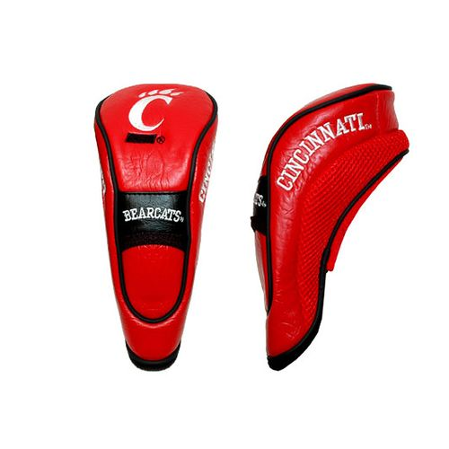 Team Golf University of Cincinnati Hybrid Head Cover