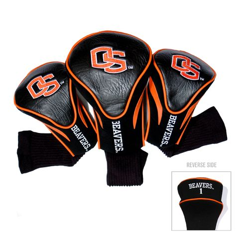 Team Golf Oregon State University Contour Sock Head