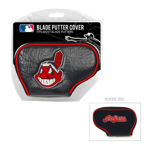 Team Golf Cleveland Indians Blade Putter Cover - view number 1