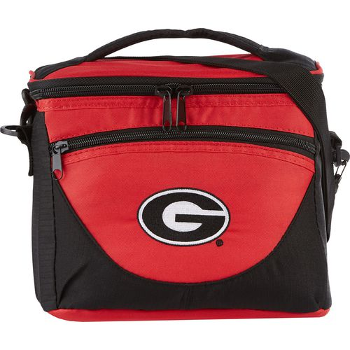 Logo™ University of Georgia Halftime Lunch Cooler - view number 1