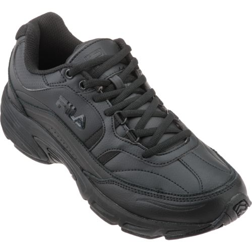 Fila™ Men's Memory Workshift Work Shoes - view number 2