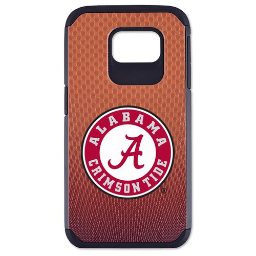 GameWear University of Alabama Classic Football Pebble Grain Samsung Galaxy S6 Case