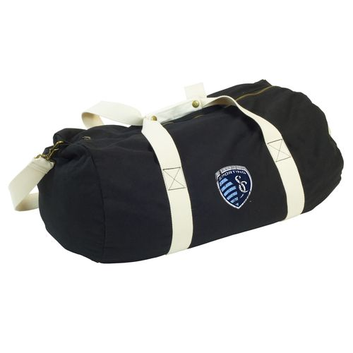 Logo Sporting Kansas City Sandlot Duffel Bag