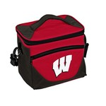Logo™ University of Wisconsin Halftime Lunch Cooler - view number 1