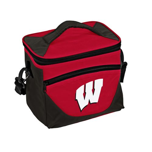 Logo™ University of Wisconsin Halftime Lunch Cooler