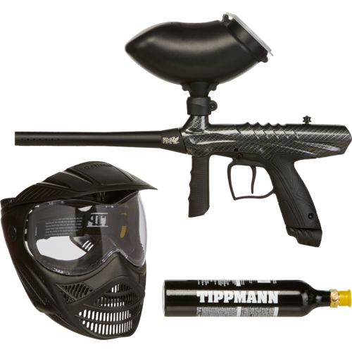 Tippmann Gryphon FX PowerPack .68 Caliber Paintball Marker Kit