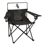 Logo Chicago White Sox Elite Chair
