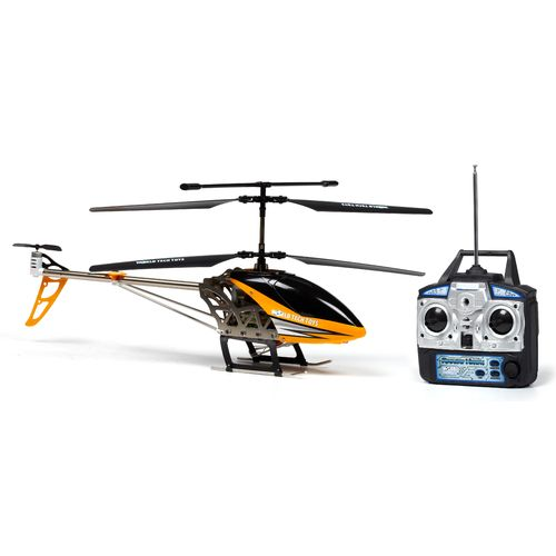 World Tech Toys Metal Arrow Hawk 3.5-Channel RC Helicopter