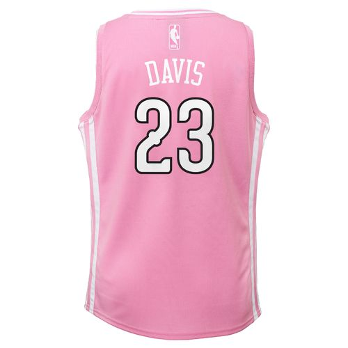 NBA Boys' New Orleans Pelicans Anthony Davis #23 Jersey