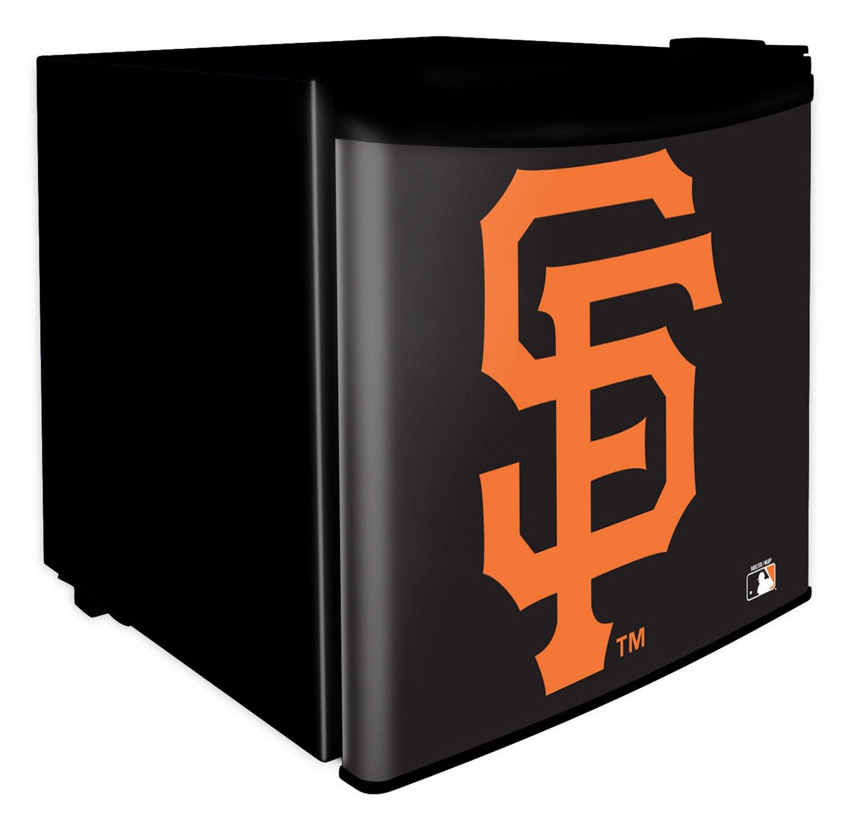 Boelter Brands San Francisco Giants 1.7 cu. ft.