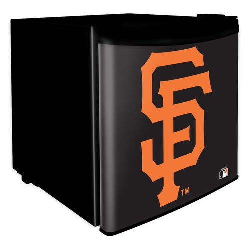Boelter Brands San Francisco Giants 1.7 cu. ft. Dorm Room Refrigerator