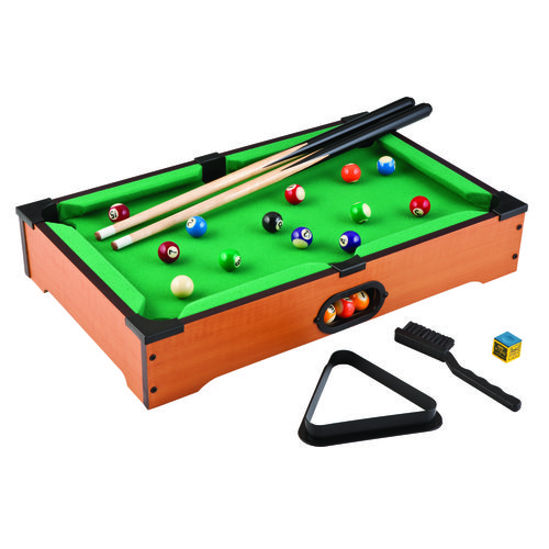 Mainstreet Classics Tabletop Billiards Game