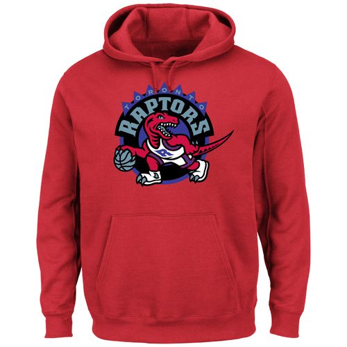Majestic Men's Toronto Raptors Tek Patch™ Hoodie