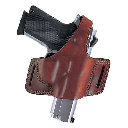 Display product reviews for Bianchi Black Widow Concealment Belt Slide Holster