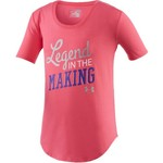 Under Armour™ Girls' Legend in the Making T-shirt