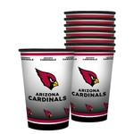 Boelter Brands Arizona Cardinals 20 oz. Souvenir Cups 8-Pack