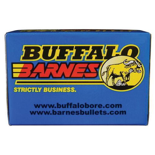 Buffalo Bore Barnes TSX Lead-free Centerfire Rifle Ammunition - view number 1