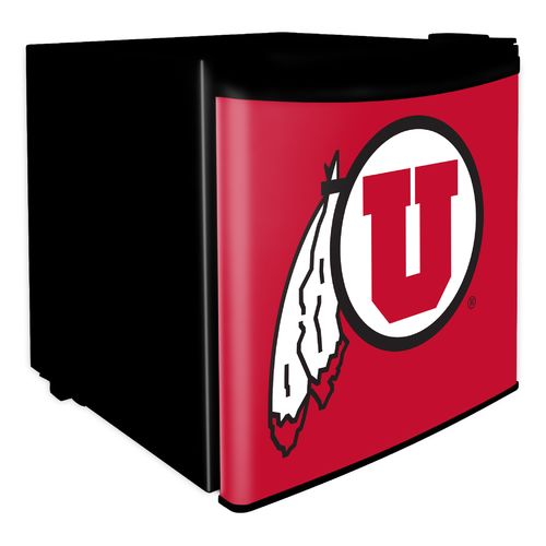 Boelter Brands University of Utah 1.7 cu. ft. Dorm Room Refrigerator