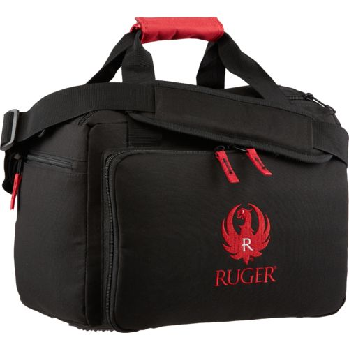 Display product reviews for Allen Company Ruger Range Bag