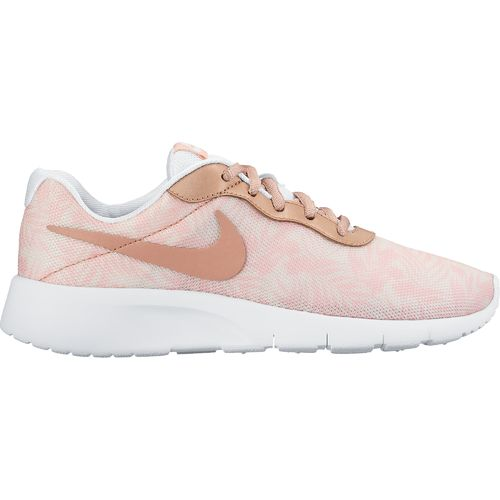 Nike™ Girls' Tanjun Print GS Shoes