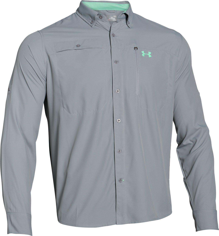 Under Armour™ Men's SS Gulf Stream Shirt