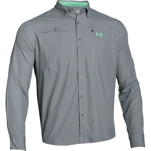 Under Armour™ Men's SS Gulf Stream Shirt
