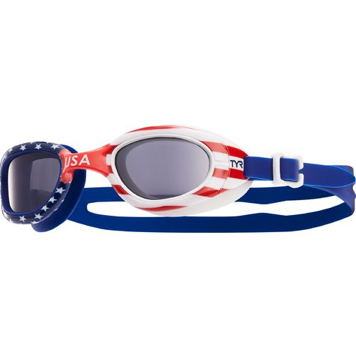 TYR Women's Special Ops 2.0 Femme Polarized Nations