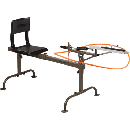 Game Winner® Single Seat Trap Thrower