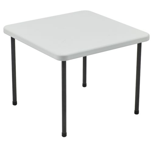 "Academy Sports + Outdoors™ 25"" Square Kids' Table"