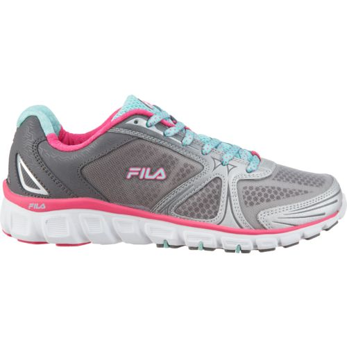 Display product reviews for Fila Women's Memory Solidarity Running Shoes