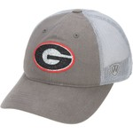 Top of the World Women's University of Georgia Charisma 2-Tone Adjustable Cap