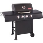 Outdoor Gourmet® 4-Burner Gas Grill