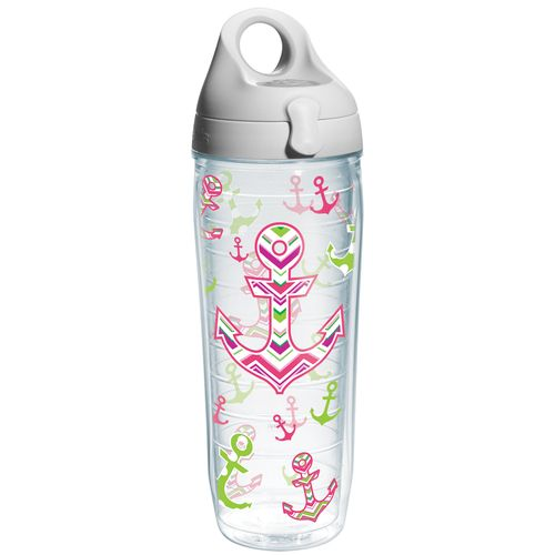 Tervis Anchors Away 24 oz. Water Bottle with Lid