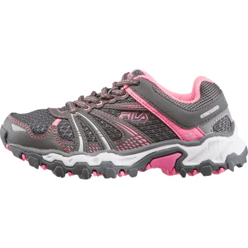 Fila™ Girls' TKO TR Trail Shoes
