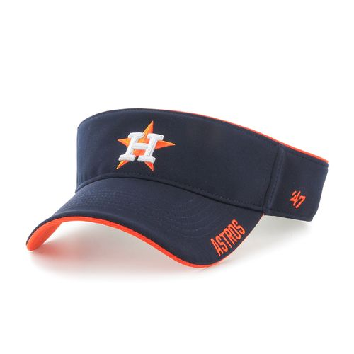 '47 Men's Houston Astros Top Rope Visor