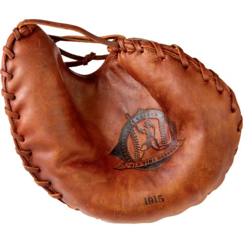 Shoeless Joe® Men's Golden Era Gloves 1915 15