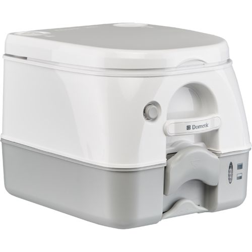 Display Product Reviews For Dometic 962 Series 2 Gallon Toilet