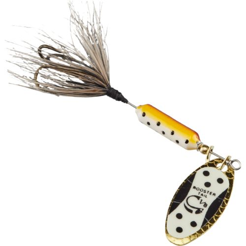 Yakima Rooster Tail 1/8 oz. Spinnerbait
