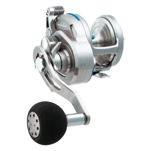 Daiwa Saltiga Star Drag Reel Right-handed - view number 1
