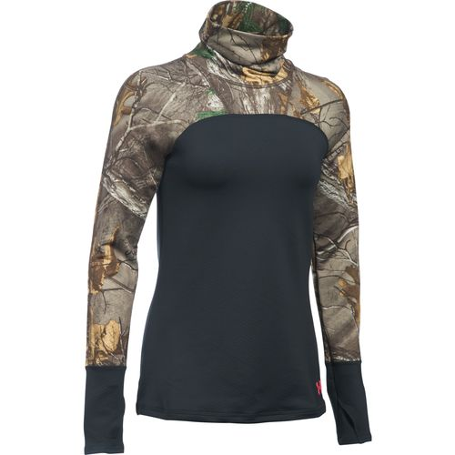 Under Armour™ Women's Base Tevo Cozy Neck Top