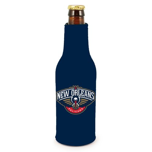 Kolder New Orleans Pelicans Bottle Suit™ 12 oz. Bottle Insulator