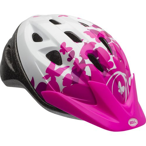 Bell Kids' Rally™ Flutter Bicycle Helmet