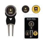 Team Golf Army West Point Divot Tool and Ball Marker Set - view number 1