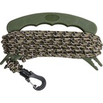 Allen Company Reflective 25' Treestand Gun and Bow Rope - view number 1