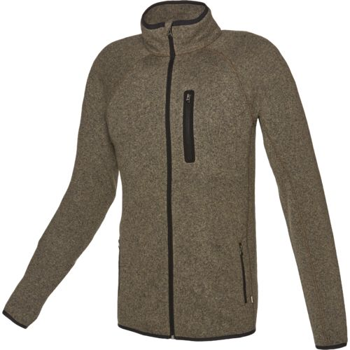 Magellan Outdoors™ Men's Sweater Fleece Full Zip Jacket